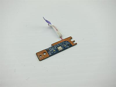 NEW Genuine Dell Inspiron 3847 660 Power Button ON//OFF Switch P//N KCRV8