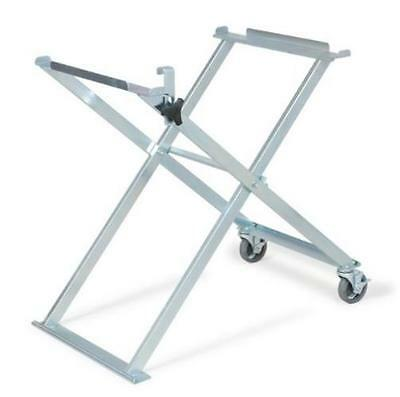 MK Diamond 169243 Saw Stand with Casters for 101 151991 24 169612 Pro 155747...