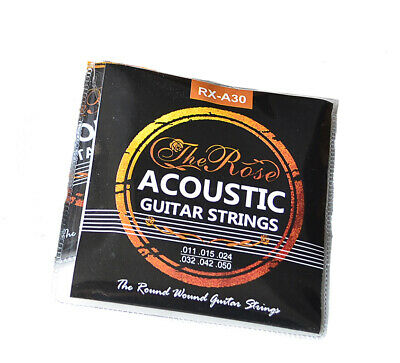 Acoustic Guitar String set 6 strings iMusicGuitar