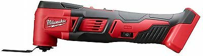 M18 Multi-Tool 18-Volt Lithium-Ion Cordless Milwaukee Oscillating Bare Tool New