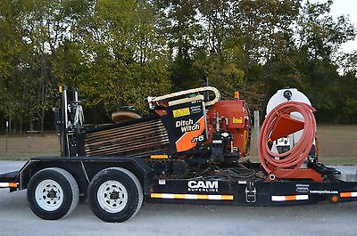 2016 Ditch Witch JT5 Directional Drill