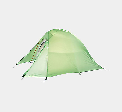 NEW 2 Person UltraLight Hiking Camping Waterproof Tent 1.7kg Backpacking Outdoor