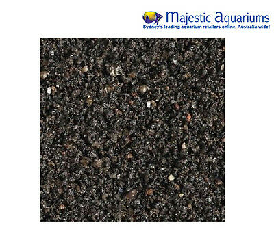 Carib Sea Flora Max Midnight Black 12lb/ 5.4kg