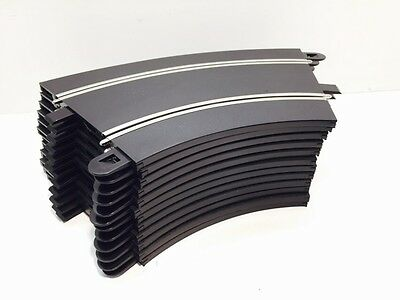 Scalextric Sport & Digital Track - C8206 Standard Radius Bends Curves x 12