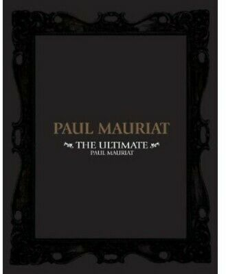 Paul Mauriat Ultimate  3 CD NEW sealed