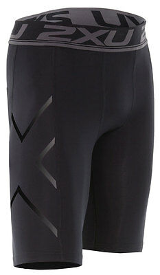 2XU Perform Accelerate Compression Shorts Herren Schwarz/Nero MA4478b