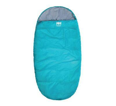 1 Person Light Sleeping Bag -5° Autumn Winter Thermal Hiking Waterpoof Camping