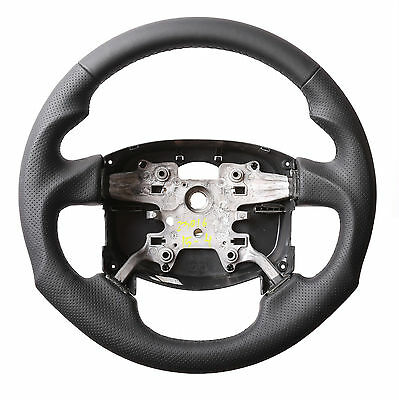Range Rover Steering Wheel Range Rover Sport Tuning New Recovered Leather 77131