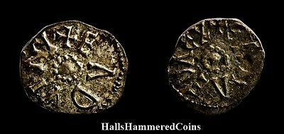 Eanred Northumbrian Silver Styca (HHC4153)