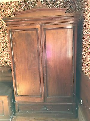 Charming Antique Armoire