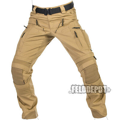 UF Pro ® Striker HT Combat Pants Coyote-Brown Kampfhose