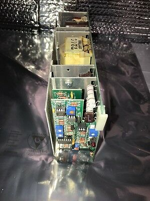 Power Conversion PS-19 Twin Pack Rectifier Modules Board C Rectifier 910178