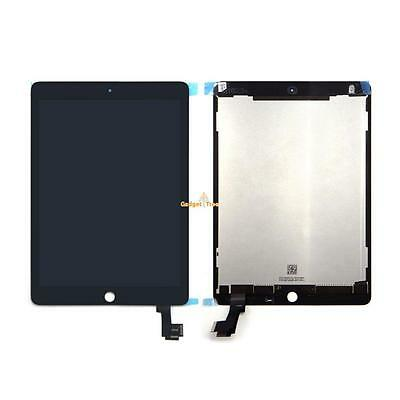 iPad Air 2 LCD Screen Replacement Black