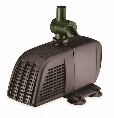 Blagdon Minipond Pump 700 (Pond Pump to Run Fountains for Small Ponds up to 1500