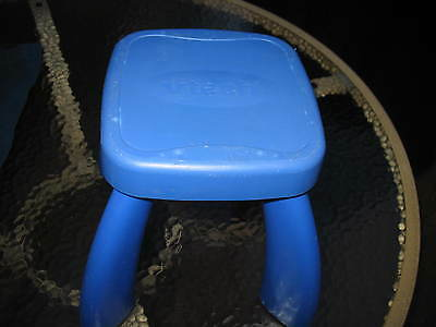 Kids VTech Activity Center Toddlers Desk Replacement Stool Play Touch Learning
