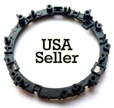 Fixed Bayonet Mount Ring Repair Part For SONY SELP 3.5-5.6 16-50mm  OSS ⌀40.5