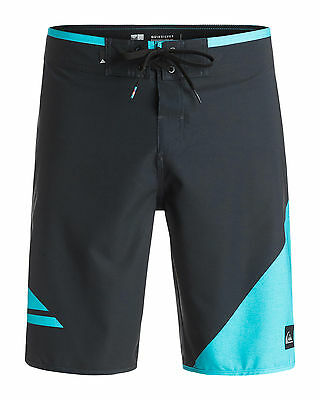 "NEW QUIKSILVER™  Mens New Wave Everyday 20"" Boardshort Surf Board Shorts"
