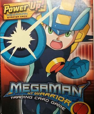 Mega Man Power Up Starter Box (Megaman)