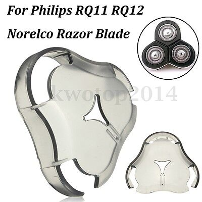 Shaver Head Protector Cover Protective For Philips RQ11 RQ12 Norelco Razor Blade