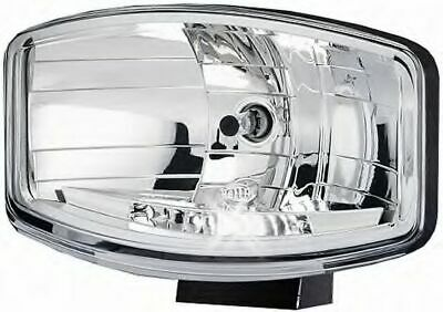 Hella Spotlight JUMBO320 DRIVING LAMP+POS.LIGHT 1FE008773-041 OE 0866417