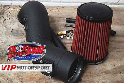 "Mazda 3 MPS 07-13 / 6 MPS 06-07 2.3L HTP Hi Tuned Performance 4.0"" Intake System"