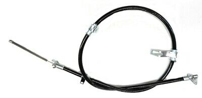 Parking Brake Cable-Stainless Steel Brake Cable Rear Left fits 00-05 Toyota Echo