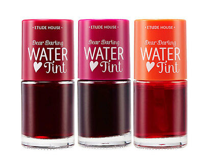 [ETUDE HOUSE] Korea Cosmetic Dear Darling Water Tint 3 Color 10g moisture