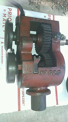 Antique PEACK STOW & WILCOX.  {P.S.& W} No. 525 Sheet Metal Roller