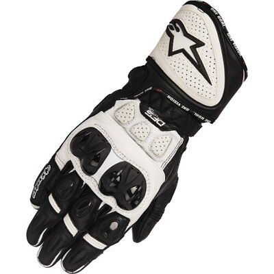 Alpinestars GP Plus R Leather Gloves Motorcycle Race Gloves