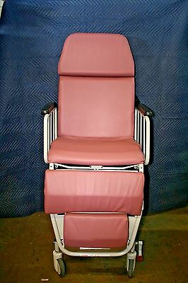 Steris-Hausted MBC Mammography/Biopsy Chair