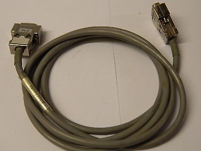 Omron PLC-HMI XW2Z-200T Communication Cable