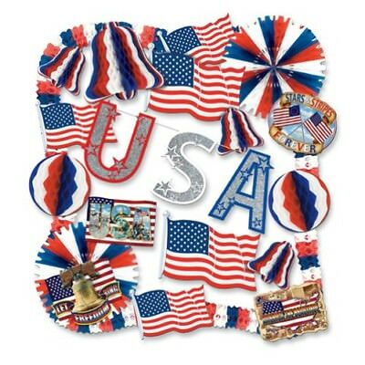 4th of July Party Favors & Decorations