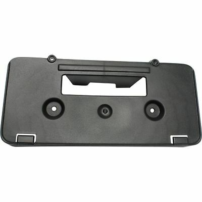 NEW LICENSE PLATE BRACKET FOR 2010-2012 FORD MUSTANG FO1068128