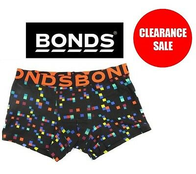 NEW BONDS BOYS WIDEBAND TRUNKS Kids Underwear Brief Short Boyleg CLEARANCE SALE