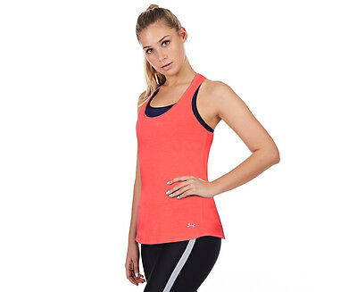 Under Armour Women's Streaker Tank - Brilliance