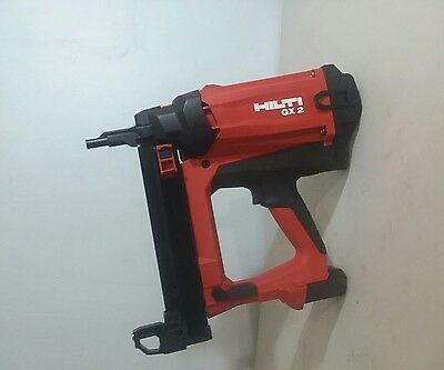 Hilti GX 2 Gas-Actuated Fastening Tool
