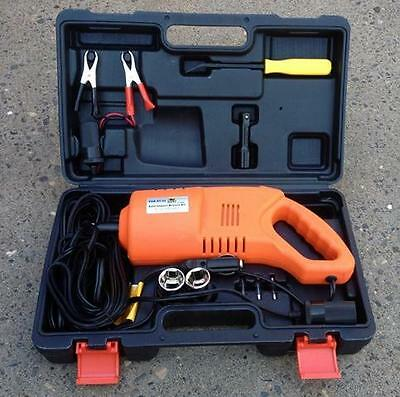 Impact Wrench 12v - Tyre Wrenches, NEW, Wheel Tyre Set, Nuts Brace Tools Torque