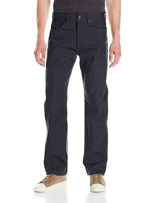 130051ab LEVI'S 501-1662 FILL Shrink To Fit Jeans Cobalt Blue Brand New With ...