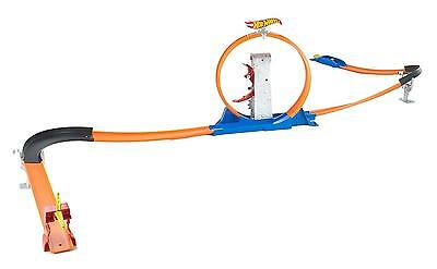 Hot Wheels 3 in 1 Rally Trackset