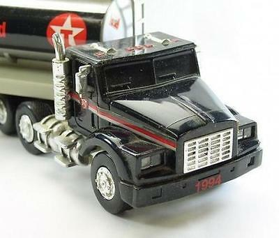 1994 Edition Texaco Toy Tanker Truck 1st in a Collectors Series