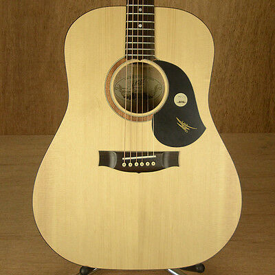 Maton S60 All-Solid Dreadnought Acoustic w/ Hardcase