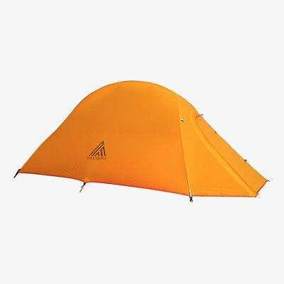 2017 NEW 1 2 Person Ultralight Hiking Quality Tent 1.5kg Premium Camping Outdoor