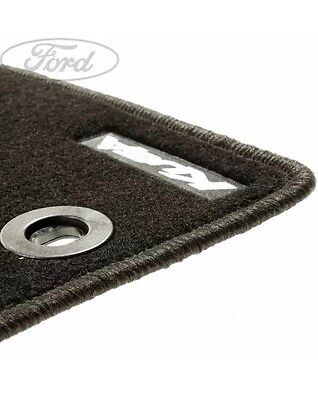 2*au.  Genuine Ford Kuga MK1 Front Rear Contour Floor Mat Carpet Set 1515883