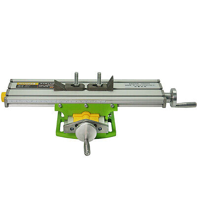 LY6330 Vise Fixture worktable X Y-axis adjustment Coordinate tool for CNC router