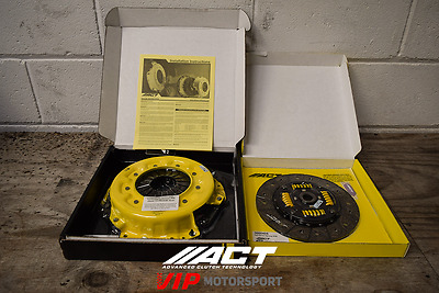 Nissan Skyline R32, R33 RWD RB20/RB25 ACT HD/SS Organic Clutch NS3-HDSS