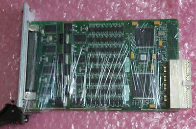 100% TEST National Instruments NI PXI-6512 64-Channel I/O Module