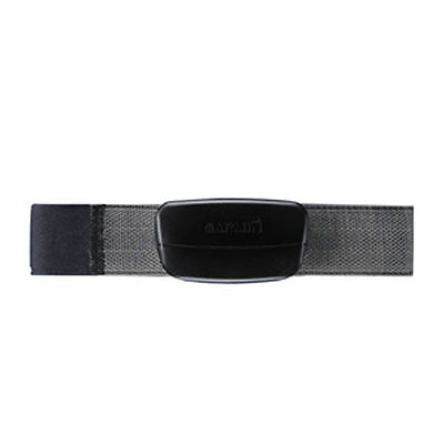 Garmin Premium HRM3 SS Heart Rate Strap - GPS Cycling Computers & Accessories