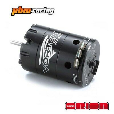 Team Orion Vortex 2008 Racing 540 3.0t Brushless Sensored Motor ORI28126