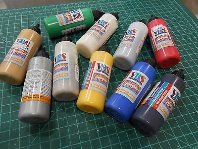 Peinture repositionnable contours window color 85 ml