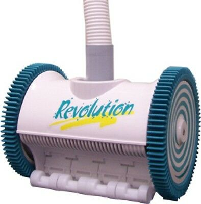 Automatic Pool Cleaner Revolution skater